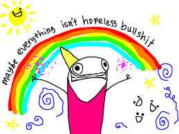 Ha, love. Drawing by the superbulent Allie Brosh.